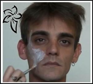 como maquillarse para halloween