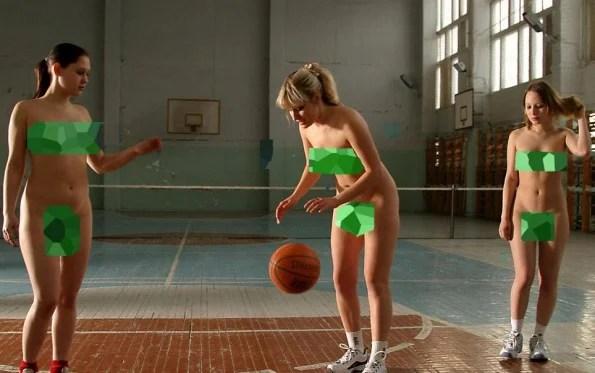 athletic nude girls tumblr