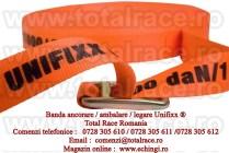 One way buckles, tensioners, lashing straps Unifixx® Olanda
