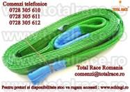 Chingi de ridicare circulare , diverse capacitati si lungimi stoc Bucuresti echingi.ro/Total Race