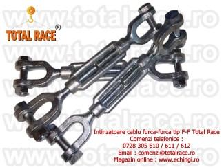 Intinzator cablu furca-furca