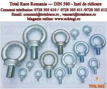 Ocheti de ridicare DIN 580 M30 stoc Bucuresti Total Race