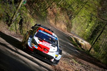 Sebastien Ogier Won Rally Croatia 2021