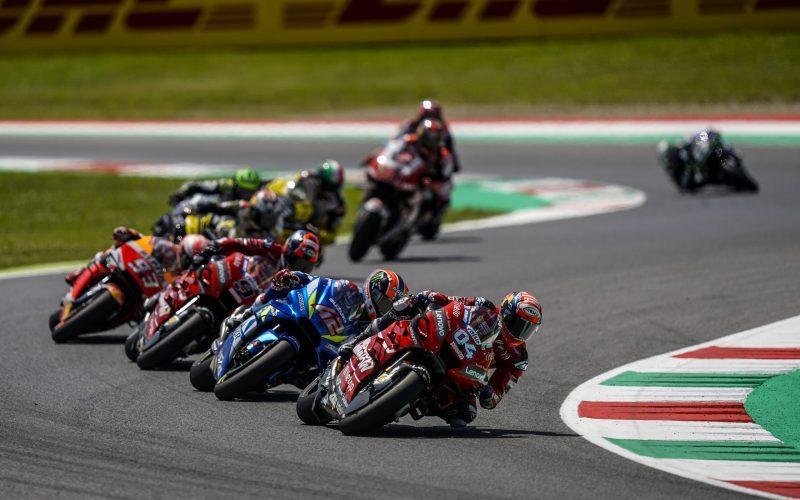πρόγραμμα GP Ιταλίας