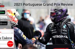 The Undercut - S1E3 - Portuguese GP: Διαδικαστικά πράγματα