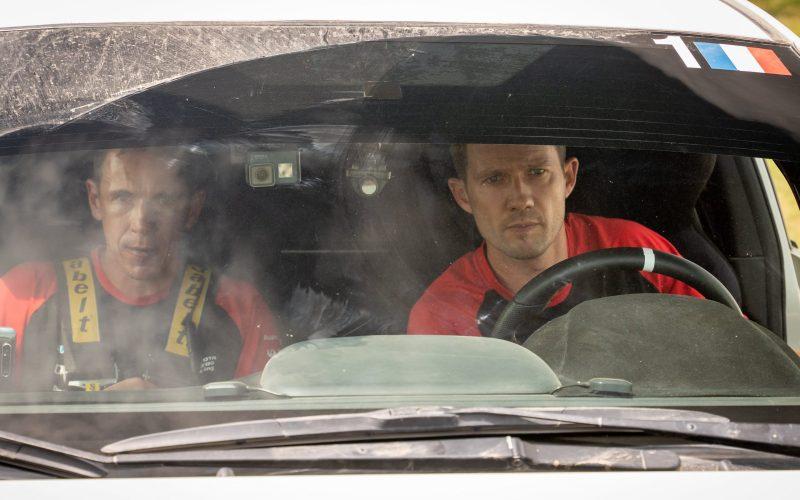 Rally Σαφάρι - Shakedown: Ταχύτερος ο Ogier