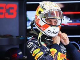 Υποκριτές χαρακτήρισε ο Verstappen όσους του άσκησαν κριτική για την Monza