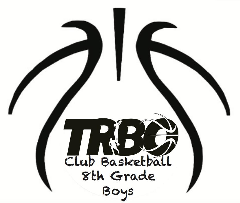 Youth Boys Club 8th Grade Team