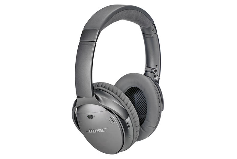 Bose Quietcomfort 35 Reviews – New Bose's Noise-Cancelling