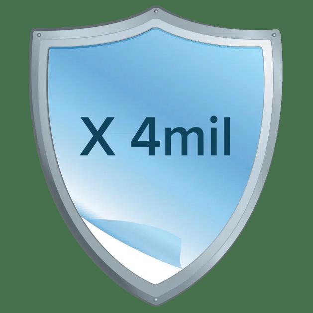 4Mil Security Film