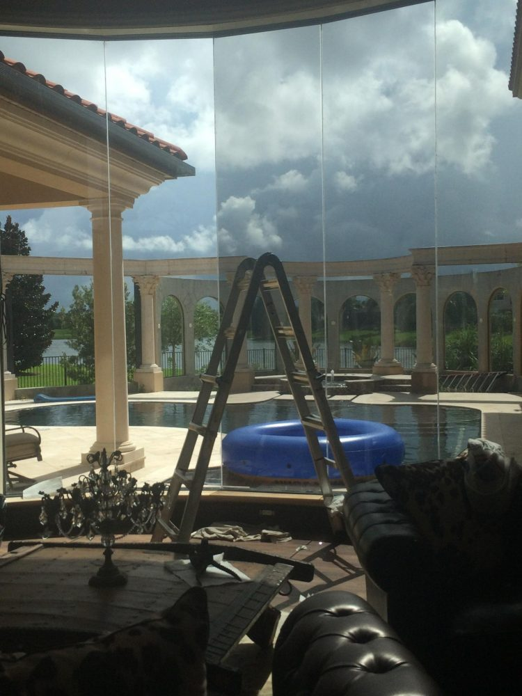 Reduce cooling costs with solar film
