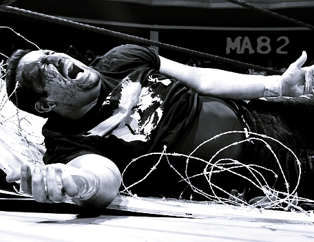 Tommy Dreamer was the heart and soul of Extreme Championship Wrestling. Find out where he ranks among pro wrestling's hardcore legends.