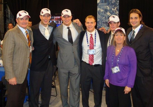 fam-at-draft-day