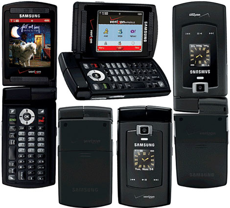 This was the best phone pre-smart phone I've ever owned.