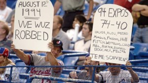 "How do you say ""Selig Sucks!"" in French?"