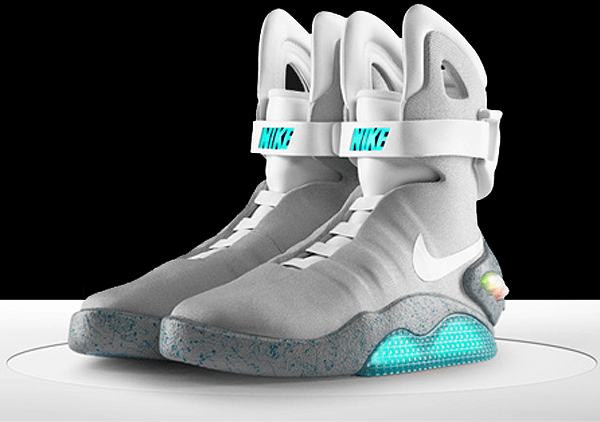 detailed look 4cda3 697b3 Nike Announces Spring 2016 Release of the Back to the Future