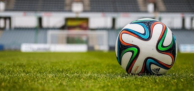 Stock image for football