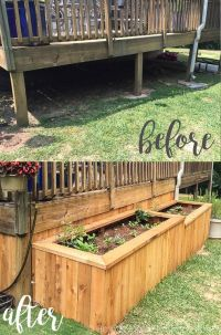 DIY Backyard Makeover with Raised Garden Beds - Total Survival