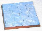 R00FB513 - 50mm square base (paved)