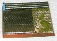 R00FB519 - 50mm square base (metal floor / pipe)