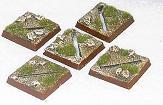 R00FB105 - 20mm square (slot / stones)