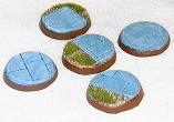 R00FB252 - 25mm round (flagstones)