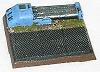 R00FB420 - 40mm square base (metal / pipeline)