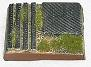 R00FB421 - 40mm square base (metal strips)