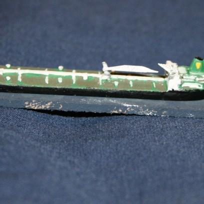 RAM04 British Tamar Tanker