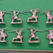 GG06  Gallic Javelinmen