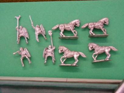 GG13  Gallic Cavalry Command