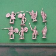 GG14  Galatian Infantry