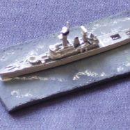 RON02  Ikara Leander
