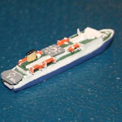 RAM11 MV Norland