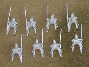 PA03 Later Heavy Cavalry