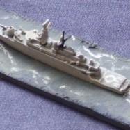 RON14  Type21 General purpose Frigate