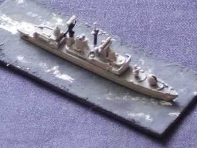 RON15 Type42 Batch 2 DDG