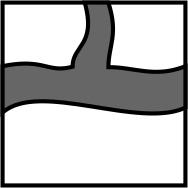 S2D - River junction