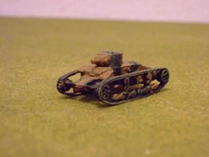 BFV10 Matilda Mk1