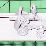 BAT02 17 pounder on 25 pounder chassis (Pheasant)