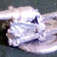 "ACS08 10"" Columbiad M1861 Banded"