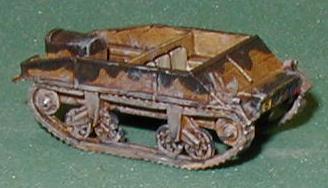 BAPC11 Loyd Carrier