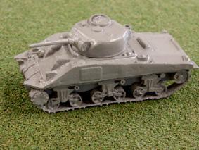 BFV27 Sherman V