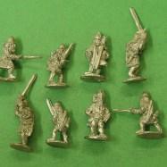 "EW18 ""New Scots"" Highlanders"