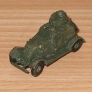 SCWV02 FA-I Armoured Car