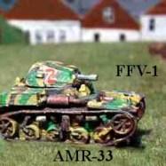 FFV01 AMR33