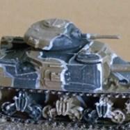 BFV12 M3 Grant