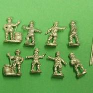 HI11 Gun Crew