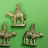 HI13 Camel Mounted Light Gun