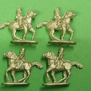 HI39 Bengal Presidency Sepoy Cavalry